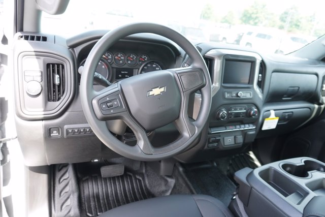 2020 Chevrolet Silverado 3500 Regular Cab DRW 4x2, Monroe MSS II Service Body #20-7575 - photo 15