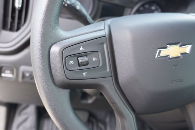 2020 Chevrolet Silverado 3500 Regular Cab DRW 4x2, Monroe MSS II Service Body #20-7575 - photo 17