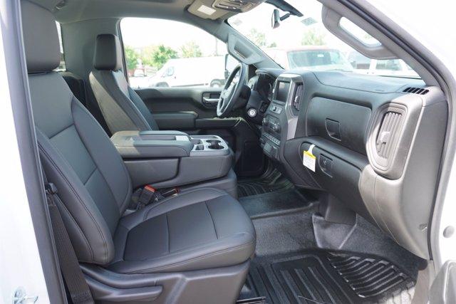 2020 Chevrolet Silverado 3500 Regular Cab DRW 4x2, Monroe MSS II Service Body #20-7575 - photo 21