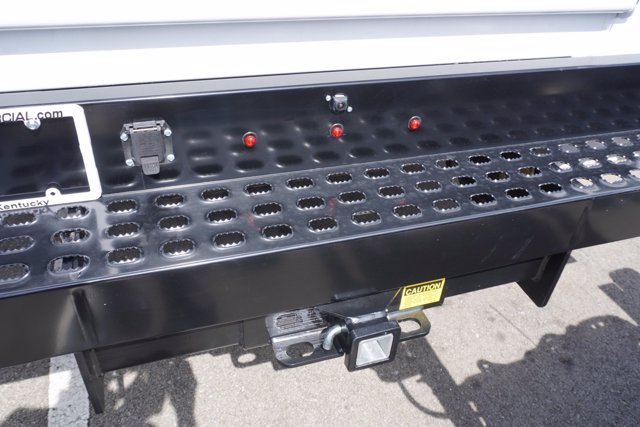 2020 Chevrolet Silverado 3500 Regular Cab DRW 4x2, Monroe MSS II Service Body #20-7575 - photo 23