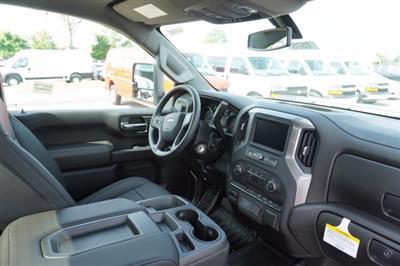 2020 Chevrolet Silverado 3500 Regular Cab DRW 4x2, Monroe MSS II Service Body #20-7575 - photo 22