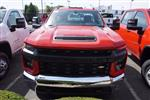2020 Chevrolet Silverado 3500 Regular Cab DRW 4x4, Cab Chassis #20-7648 - photo 3