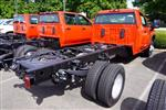 2020 Chevrolet Silverado 3500 Regular Cab DRW 4x4, Cab Chassis #20-7648 - photo 7