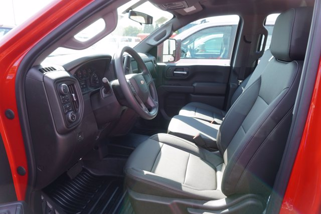 2020 Chevrolet Silverado 2500 Crew Cab 4x4, Pickup #20-7678 - photo 13