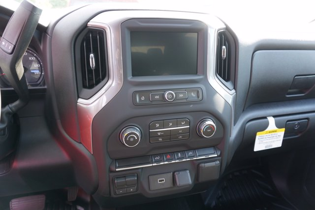 2020 Chevrolet Silverado 2500 Crew Cab 4x4, Pickup #20-7678 - photo 17