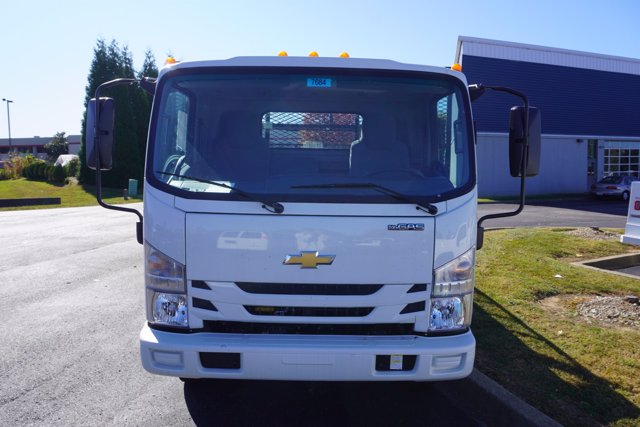 2020 Chevrolet LCF 3500 Regular Cab 4x2, Wil-Ro Standard Dovetail Landscape #20-7684 - photo 3