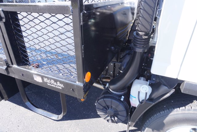 2020 Chevrolet LCF 3500 Regular Cab RWD, Wil-Ro Standard Dovetail Landscape #20-7684 - photo 21