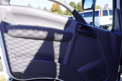 2020 Chevrolet LCF 3500 Regular Cab RWD, Wil-Ro Standard Dovetail Landscape #20-7684 - photo 11