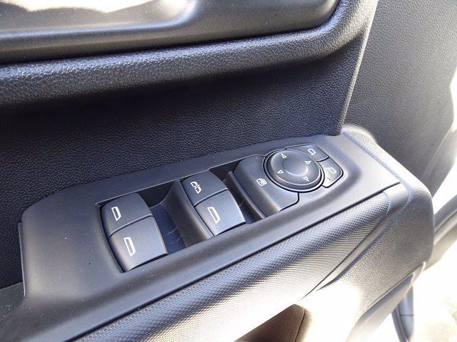 2020 Chevrolet Silverado 3500 Crew Cab DRW 4x4, Monroe AUV Service Body #20-7714 - photo 9