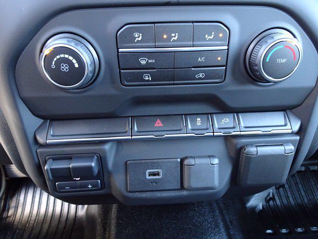 2020 Chevrolet Silverado 3500 Crew Cab DRW 4x4, Monroe AUV Service Body #20-7714 - photo 17