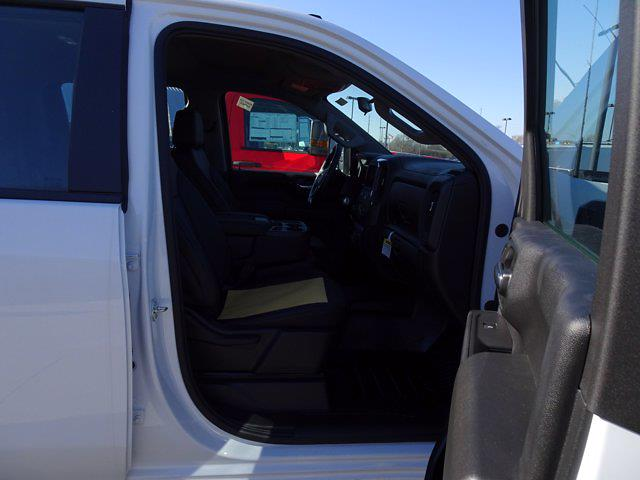 2020 Chevrolet Silverado 3500 Crew Cab DRW 4x4, Monroe AUV Service Body #20-7714 - photo 20