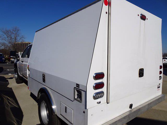 2020 Chevrolet Silverado 3500 Crew Cab DRW 4x4, Monroe AUV Service Body #20-7714 - photo 25