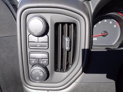 2020 Chevrolet Silverado 3500 Crew Cab DRW 4x4, Monroe AUV Service Body #20-7714 - photo 12