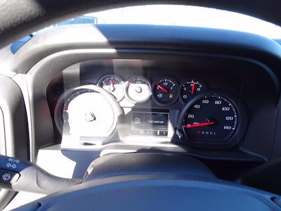 2020 Chevrolet Silverado 3500 Crew Cab DRW 4x4, Monroe AUV Service Body #20-7714 - photo 15