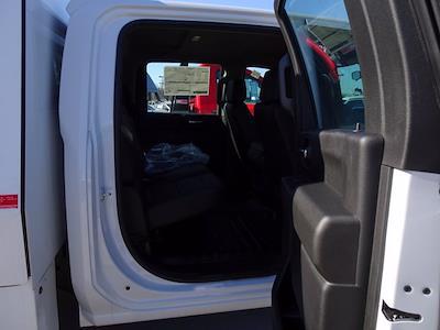 2020 Chevrolet Silverado 3500 Crew Cab DRW 4x4, Monroe AUV Service Body #20-7714 - photo 3
