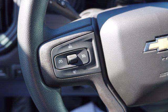 2020 Chevrolet Silverado 3500 Crew Cab DRW 4x4, Cab Chassis #20-7718 - photo 15