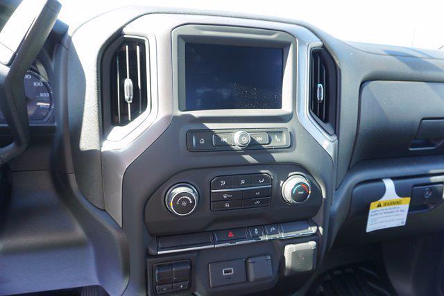 2020 Chevrolet Silverado 3500 Crew Cab DRW 4x4, Cab Chassis #20-7718 - photo 16