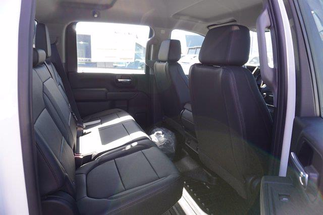 2020 Chevrolet Silverado 3500 Crew Cab DRW 4x4, Cab Chassis #20-7718 - photo 22