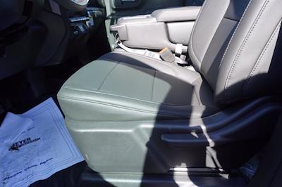 2020 Chevrolet Silverado 3500 Crew Cab DRW 4x4, Cab Chassis #20-7718 - photo 11