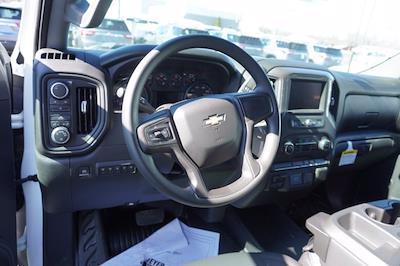 2020 Chevrolet Silverado 3500 Crew Cab DRW 4x4, Cab Chassis #20-7718 - photo 13