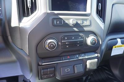 2020 Chevrolet Silverado 3500 Crew Cab DRW 4x4, Cab Chassis #20-7718 - photo 17