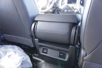 2020 Chevrolet Silverado 3500 Crew Cab DRW 4x4, Cab Chassis #20-7718 - photo 21
