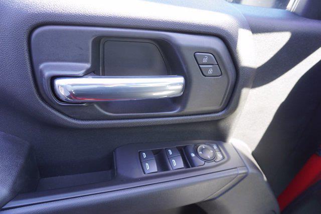 2020 Chevrolet Silverado 3500 Crew Cab DRW 4x4, Cab Chassis #20-7772 - photo 11