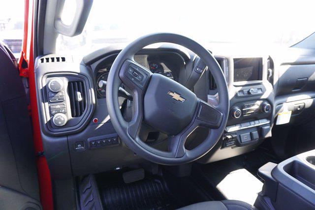 2020 Chevrolet Silverado 3500 Crew Cab DRW 4x4, Cab Chassis #20-7772 - photo 14