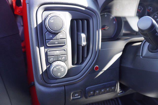 2020 Chevrolet Silverado 3500 Crew Cab DRW 4x4, M H EBY Flex Landscape Dump #20-7772 - photo 15