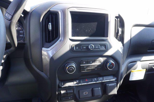 2020 Chevrolet Silverado 3500 Crew Cab DRW 4x4, Cab Chassis #20-7772 - photo 18