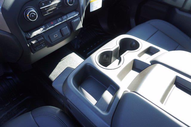 2020 Chevrolet Silverado 3500 Crew Cab DRW 4x4, M H EBY Flex Landscape Dump #20-7772 - photo 20