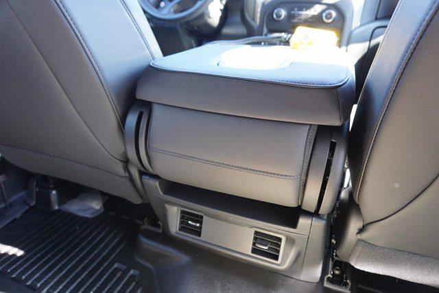 2020 Chevrolet Silverado 3500 Crew Cab DRW 4x4, M H EBY Flex Landscape Dump #20-7772 - photo 24