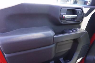 2020 Chevrolet Silverado 3500 Crew Cab DRW 4x4, M H EBY Flex Landscape Dump #20-7772 - photo 10