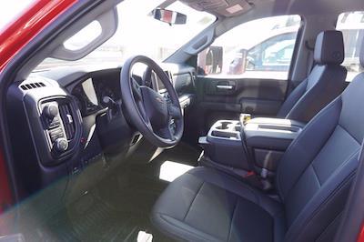 2020 Chevrolet Silverado 3500 Crew Cab DRW 4x4, M H EBY Flex Landscape Dump #20-7772 - photo 13