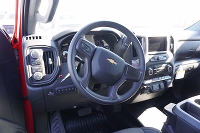 2020 Chevrolet Silverado 3500 Crew Cab DRW 4x4, M H EBY Flex Landscape Dump #20-7772 - photo 14