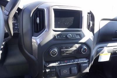 2020 Chevrolet Silverado 3500 Crew Cab DRW 4x4, M H EBY Flex Landscape Dump #20-7772 - photo 18