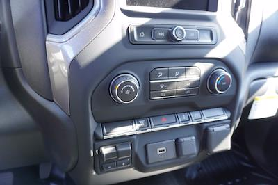 2020 Chevrolet Silverado 3500 Crew Cab DRW 4x4, M H EBY Flex Landscape Dump #20-7772 - photo 19