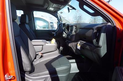 2020 Chevrolet Silverado 3500 Crew Cab DRW 4x4, Cab Chassis #20-7772 - photo 22