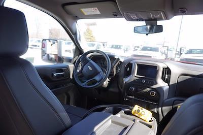 2020 Chevrolet Silverado 3500 Crew Cab DRW 4x4, M H EBY Flex Landscape Dump #20-7772 - photo 23