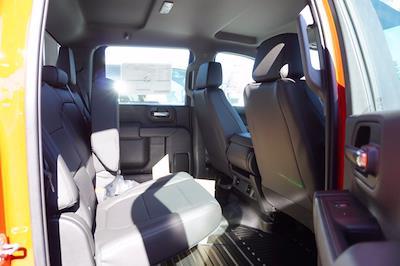 2020 Chevrolet Silverado 3500 Crew Cab DRW 4x4, M H EBY Flex Landscape Dump #20-7772 - photo 25