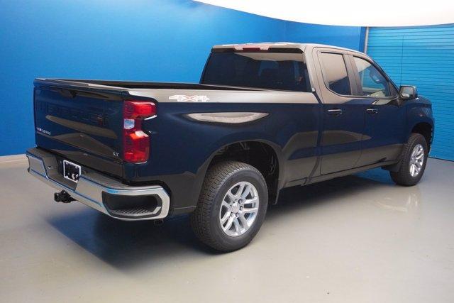 2020 Chevrolet Silverado 1500 Double Cab 4x4, Pickup #20-7773 - photo 7