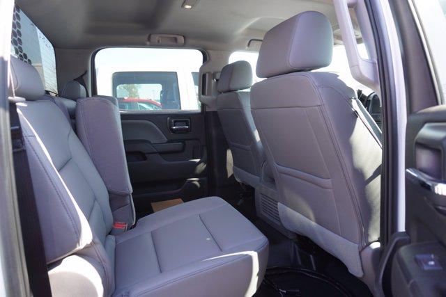 2020 Chevrolet Silverado 4500 Crew Cab DRW 4x4, Knapheide PGND Gooseneck Platform Body #20-7778 - photo 26
