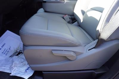 2020 Chevrolet Silverado 4500 Crew Cab DRW 4x4, Knapheide PGND Gooseneck Platform Body #20-7778 - photo 15