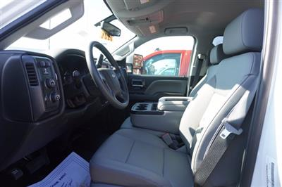 2020 Chevrolet Silverado 4500 Crew Cab DRW 4x4, Knapheide PGND Gooseneck Platform Body #20-7778 - photo 16