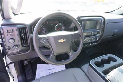 2020 Chevrolet Silverado 4500 Crew Cab DRW 4x4, Knapheide PGND Gooseneck Platform Body #20-7778 - photo 17