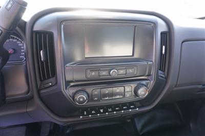 2020 Chevrolet Silverado 4500 Crew Cab DRW 4x4, Knapheide PGND Gooseneck Platform Body #20-7778 - photo 20