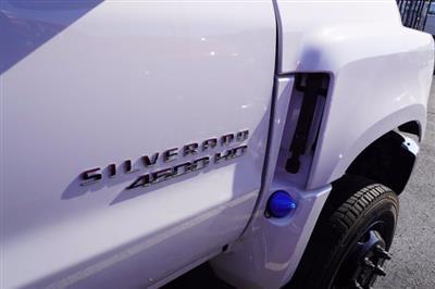 2020 Chevrolet Silverado 4500 Crew Cab DRW 4x4, Knapheide PGND Gooseneck Platform Body #20-7778 - photo 28