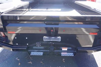 2020 Chevrolet Silverado 4500 Crew Cab DRW 4x4, Knapheide PGND Gooseneck Platform Body #20-7778 - photo 30