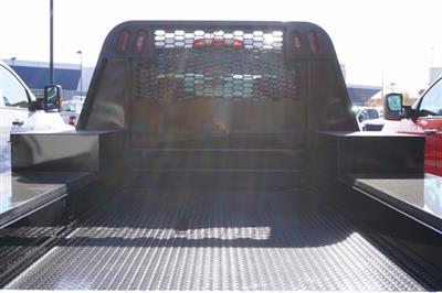 2020 Chevrolet Silverado 4500 Crew Cab DRW 4x4, Knapheide PGND Gooseneck Platform Body #20-7778 - photo 31