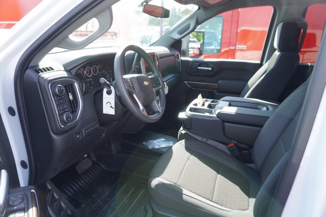 2020 Chevrolet Silverado 2500 Crew Cab 4x4, Knapheide Steel Service Body #20-7783 - photo 15